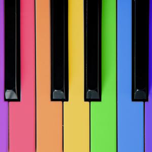 Colores que suenan